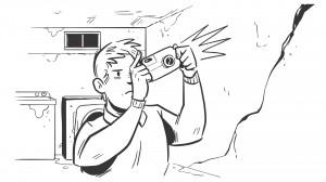 Tip 23 - Home Inspector Selfie