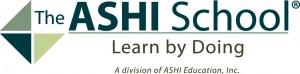 ASHI School Logo