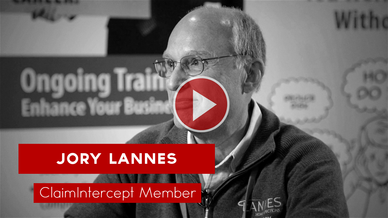 Jory Lannes: Joe Was The First Name That Came to Mind